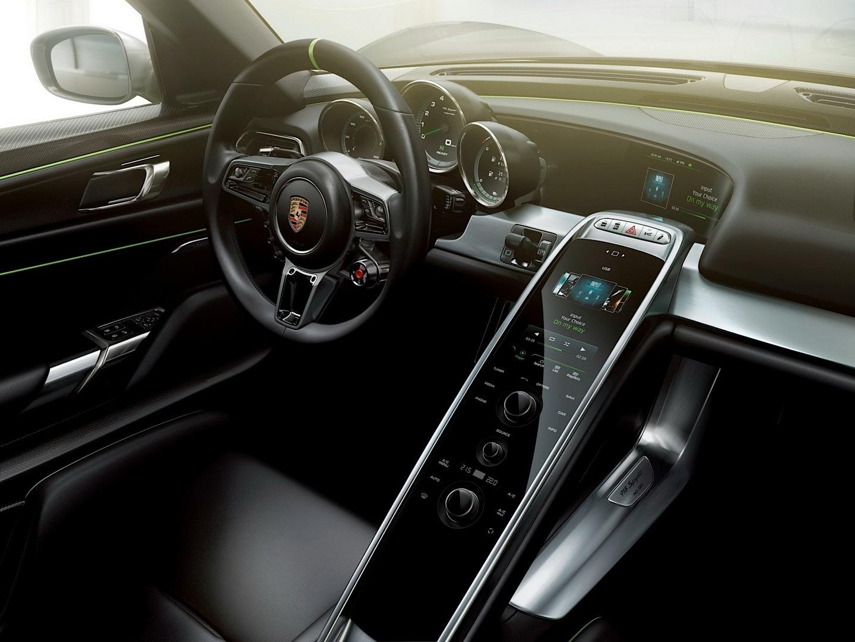 the porsche 918 spyder might be even faster on nurburgring autoevolution. Black Bedroom Furniture Sets. Home Design Ideas