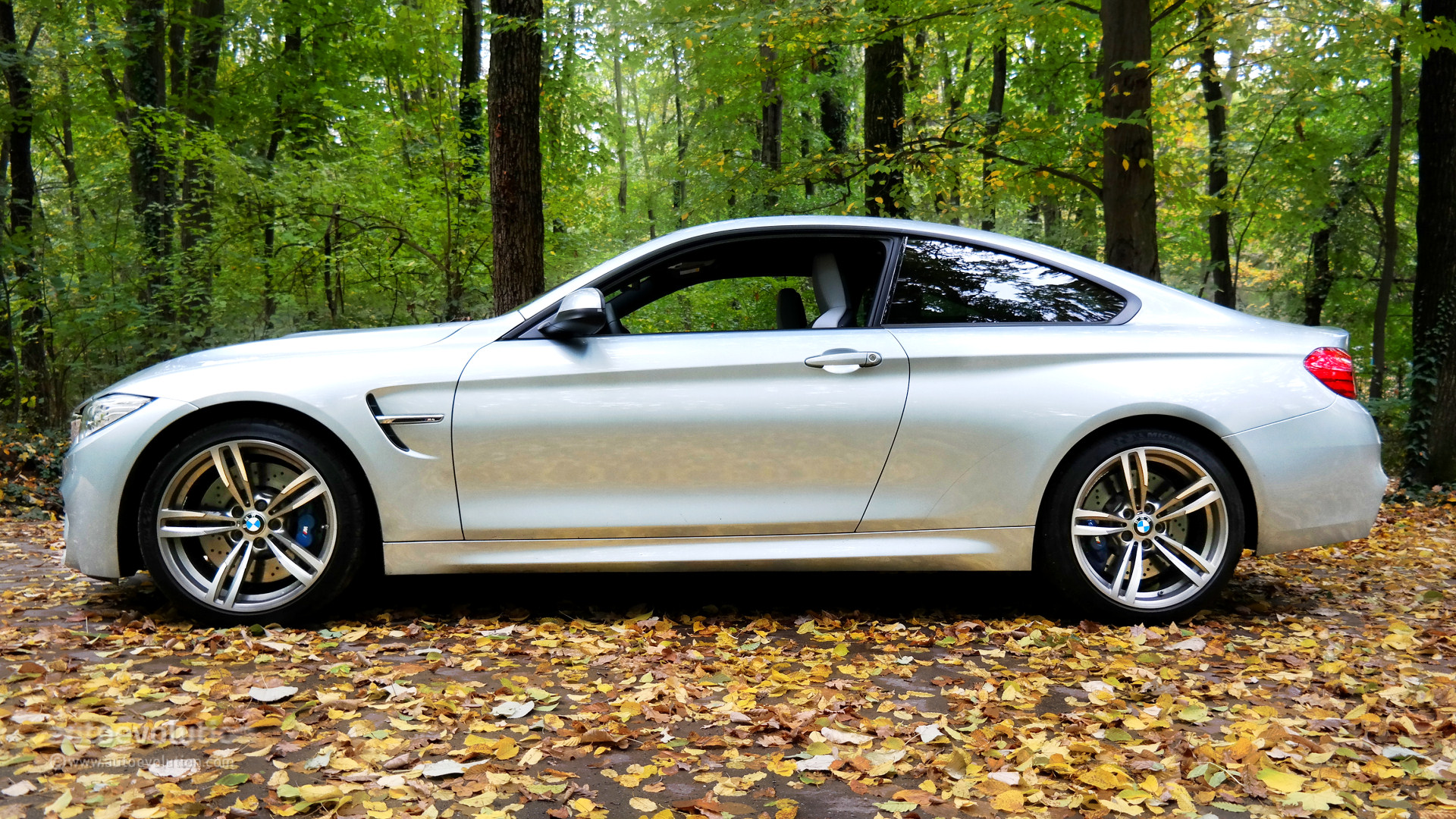 the practical side of the bmw m4