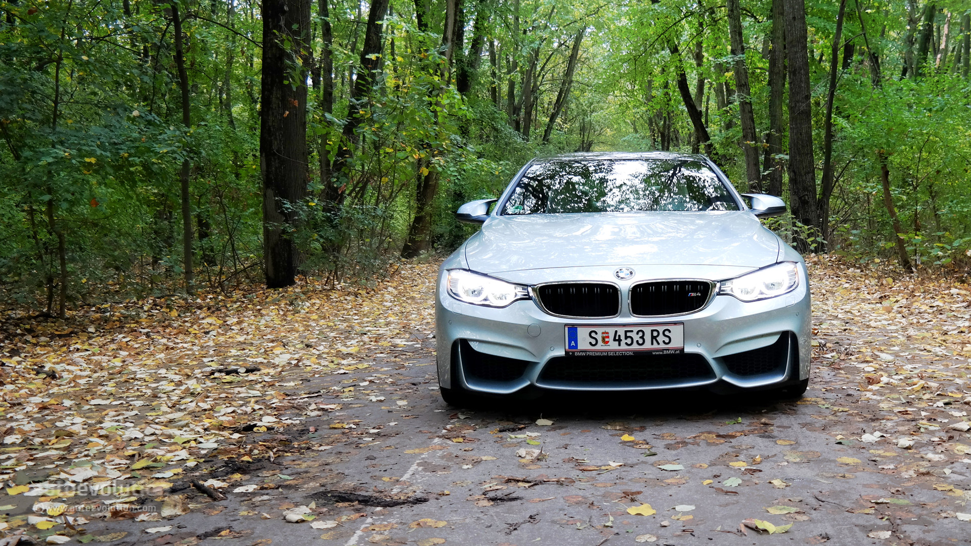 The practical side of the bmw m4 autoevolution