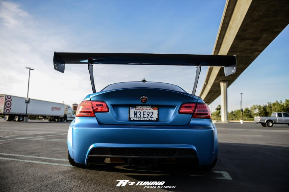 perfect tuning for bmw m3 e92. Black Bedroom Furniture Sets. Home Design Ideas