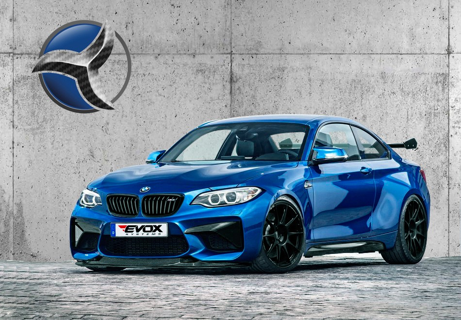 The Real Bmw M2 Gts Will Come From Alpha N Performance And Is In The Works Autoevolution