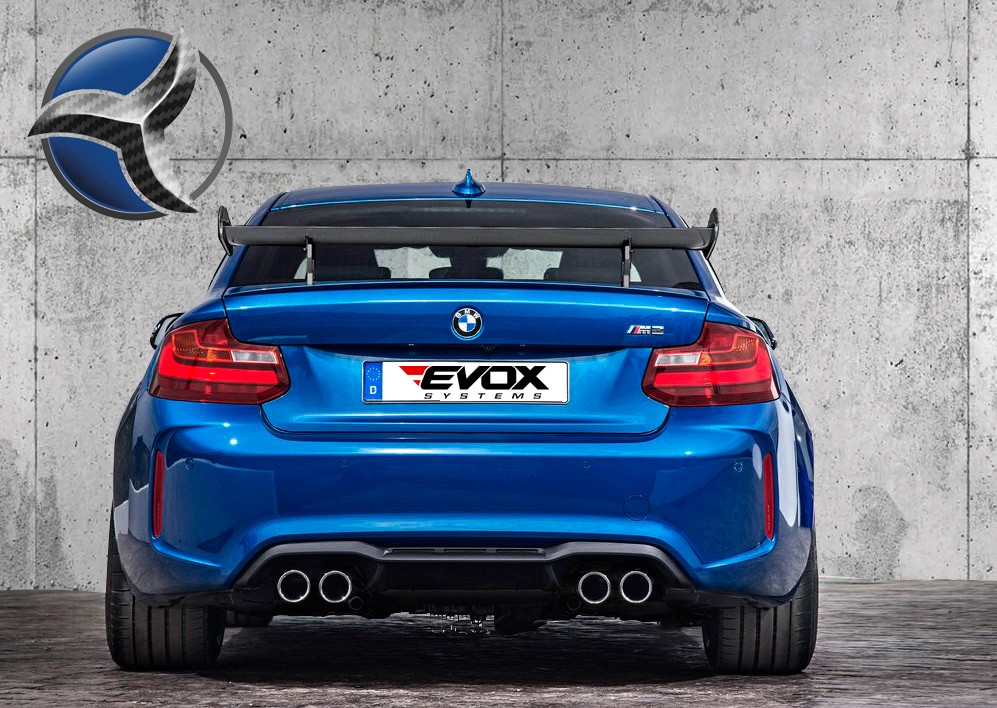 The Real Bmw M2 Gts Will Come From Alpha N Performance And