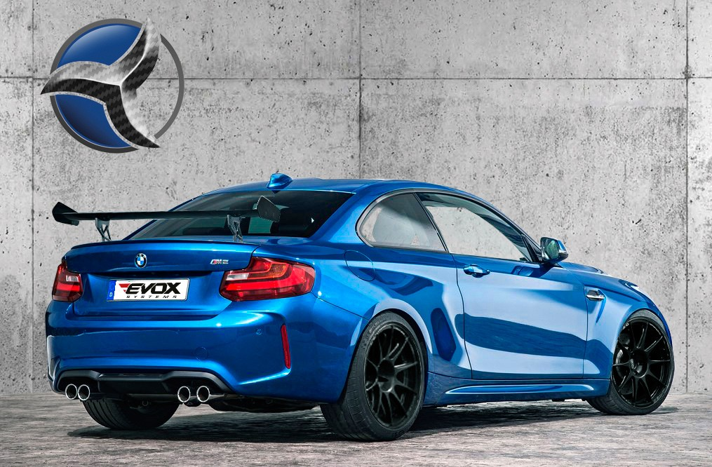 The Real BMW M2 GTS Will Come from Alpha-N Performance and ...