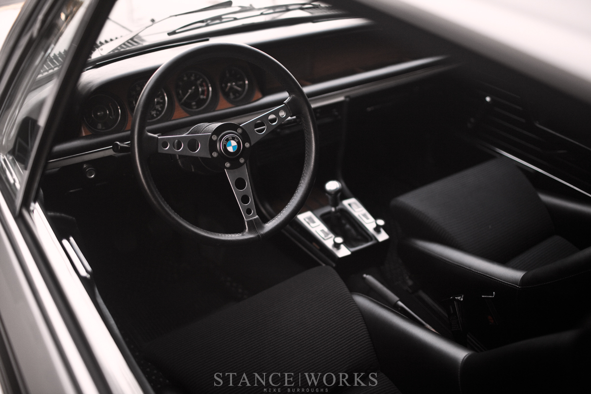The Restoration Of An Icon Ron Perry S Bmw E9 Csl