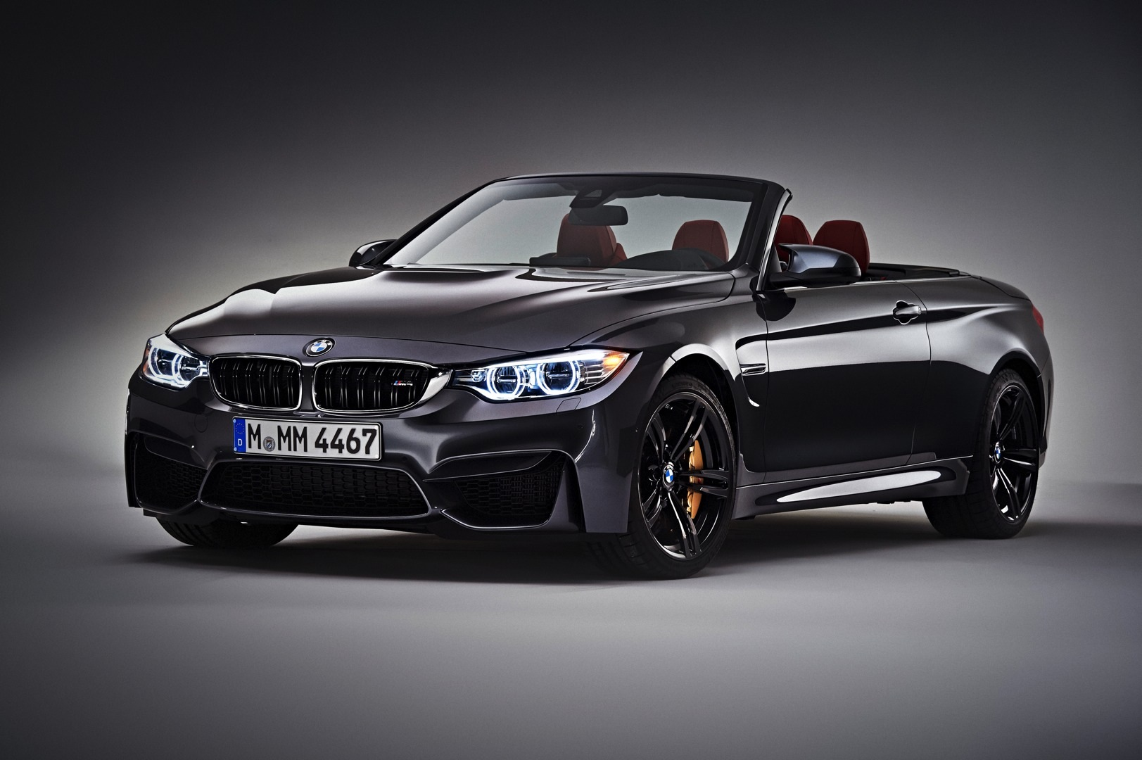 The Road To The Bmw M4 Convertible How Did It Get Here