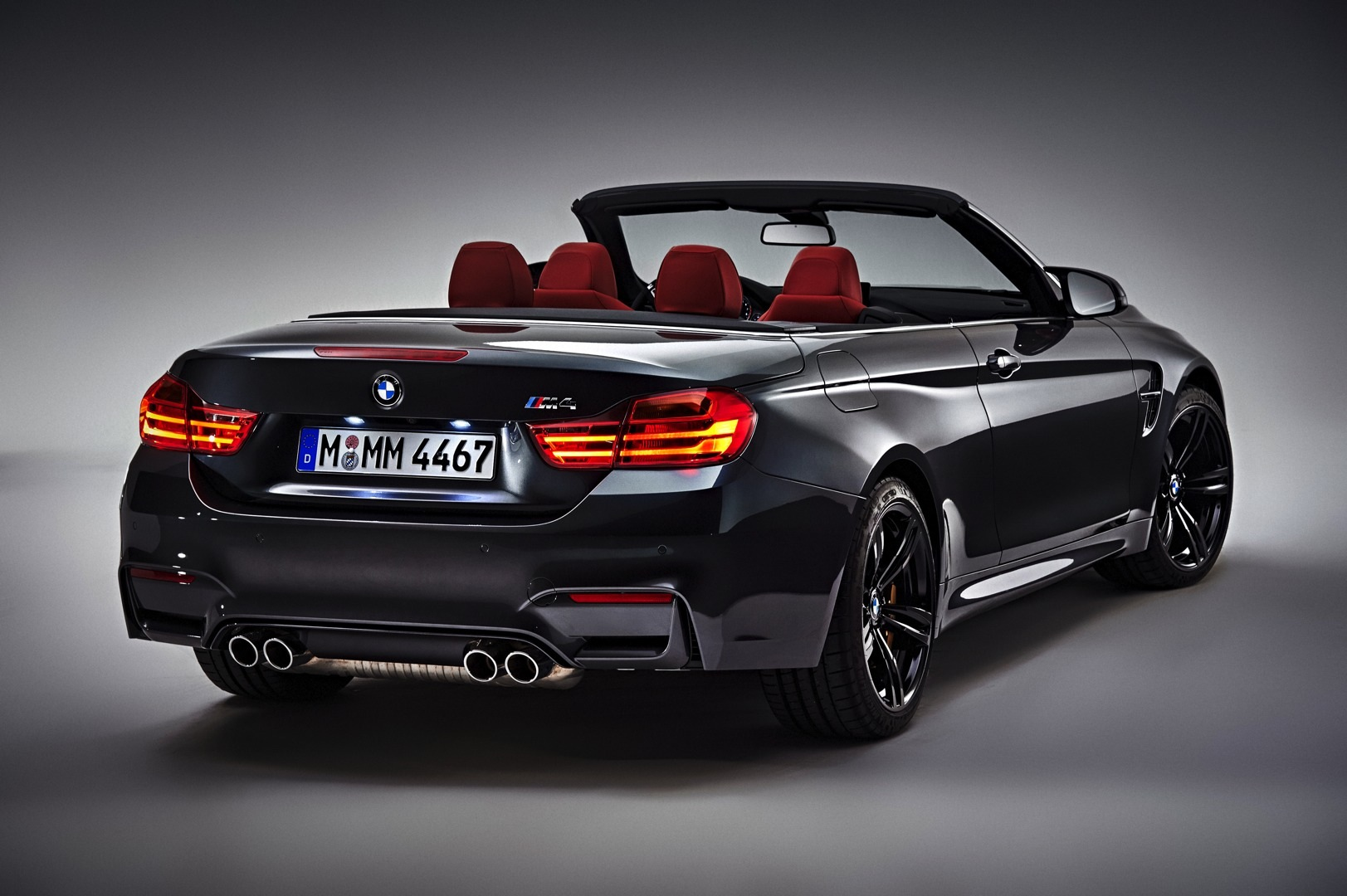 the road to the bmw m4 convertible how did it get here. Black Bedroom Furniture Sets. Home Design Ideas