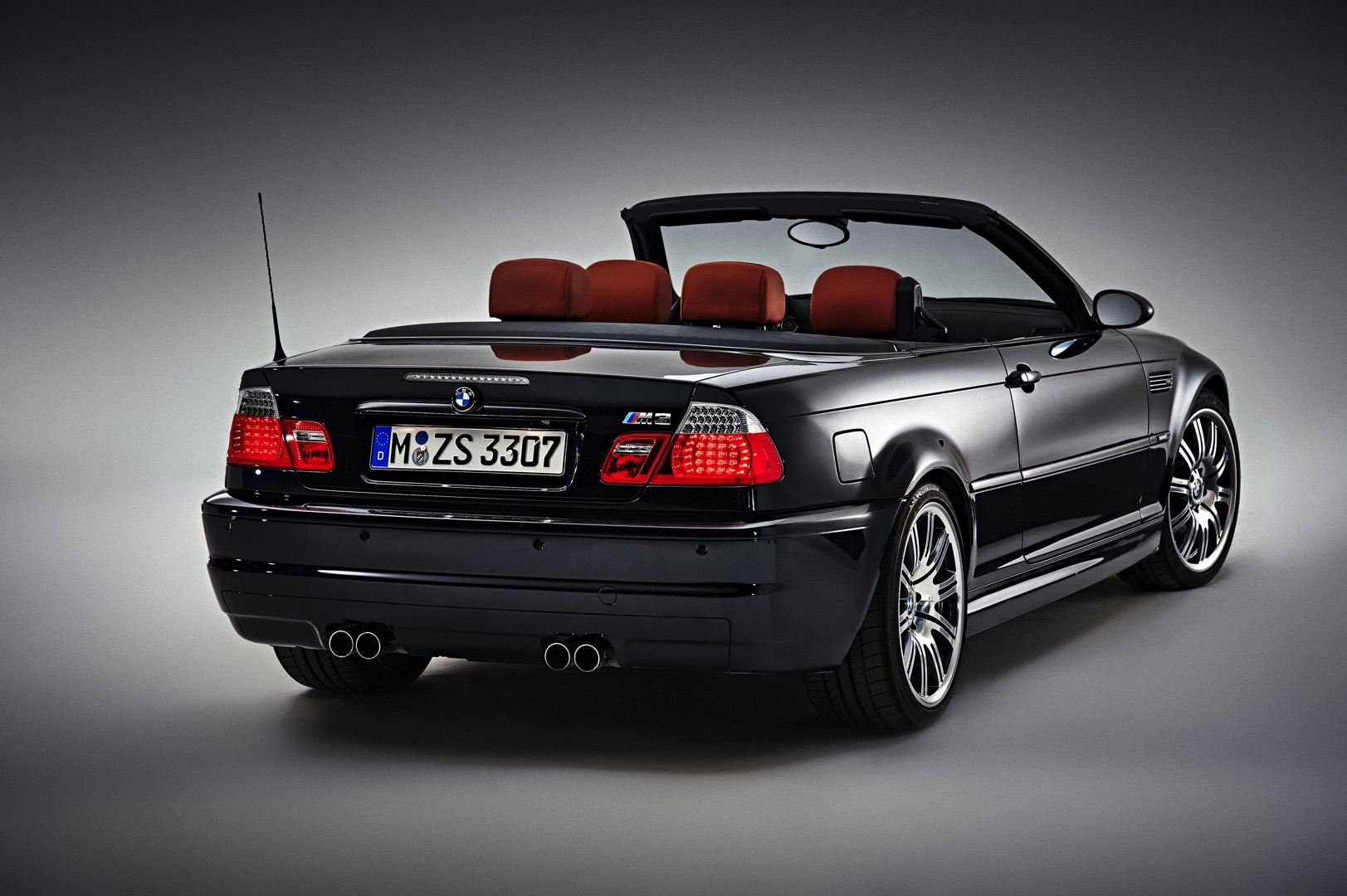 the road to the bmw m4 convertible how did it get here autoevolution. Black Bedroom Furniture Sets. Home Design Ideas