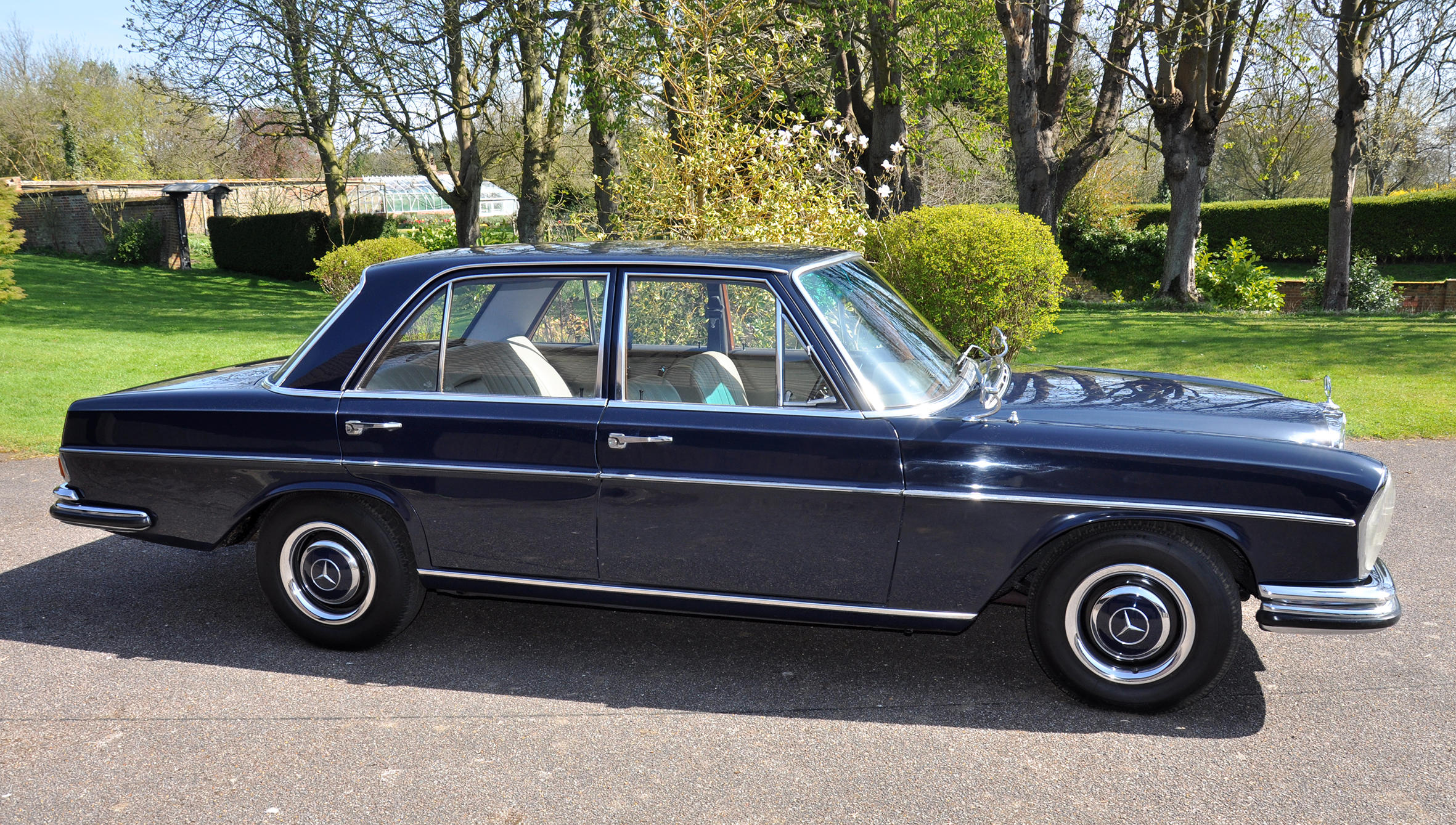 The Rolling Stones Bassist Bill Wyman Is Selling Two Of His Classic - Selling classic cars