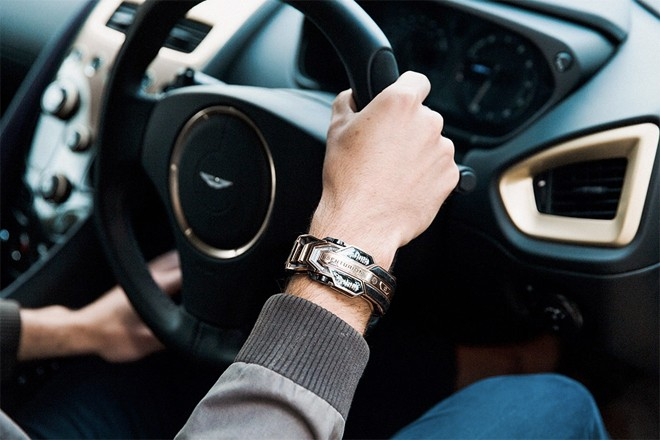 The Senturion S177 Is The Most Expensive Luxury Car Key You Can Wear