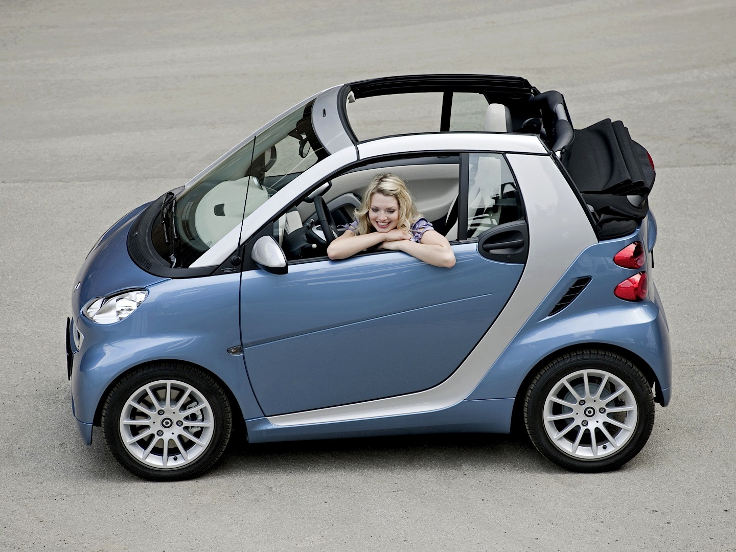 The Smart Fortwo Leads Top Of Most Loss Making Cars Autoevolution