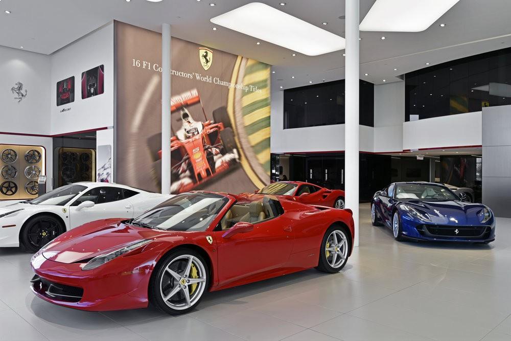 The Strict Rules Of Ferrari Ownership You Don T Choose Ferrari Chooses You Autoevolution