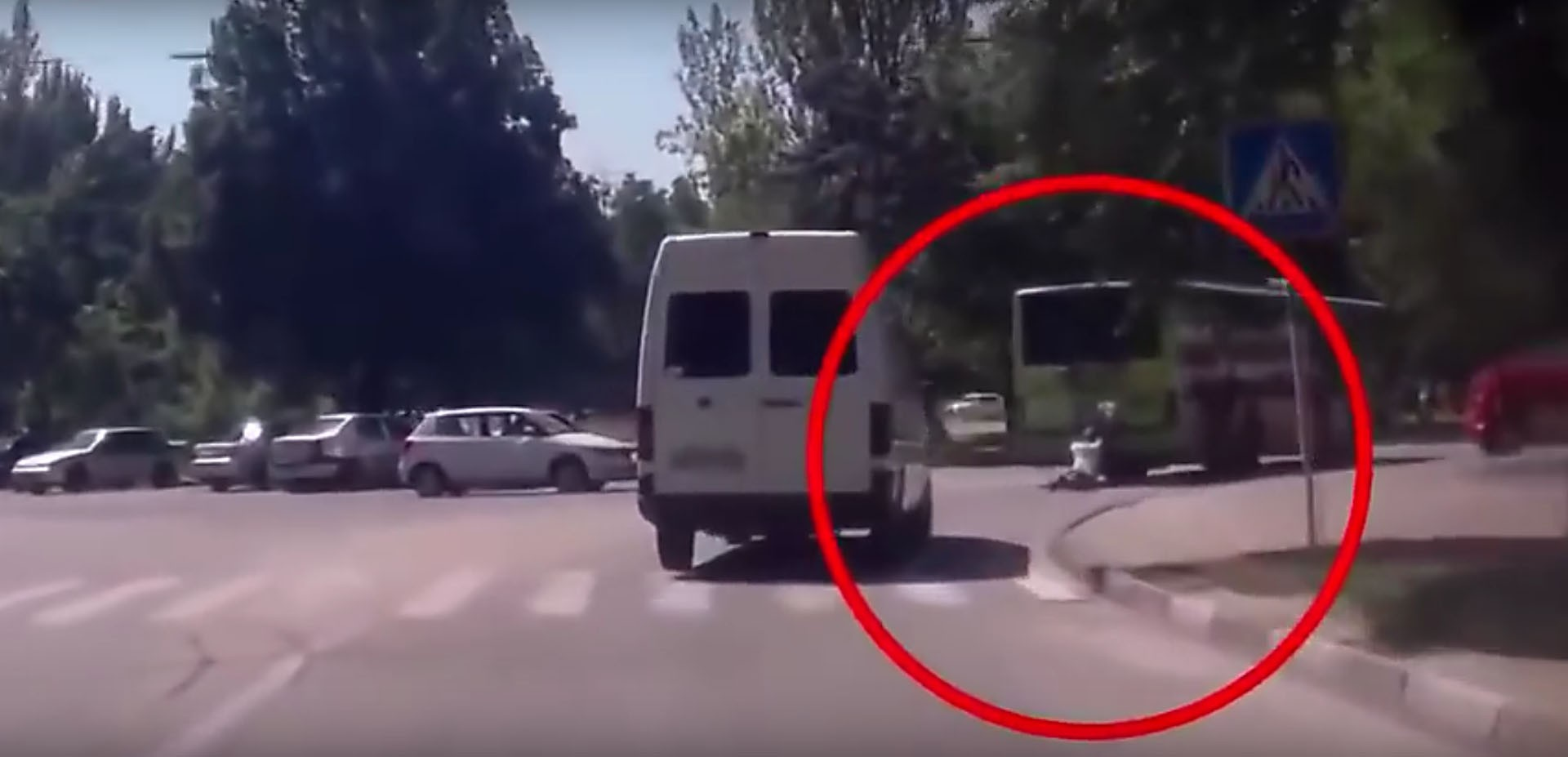 The Terminator T 1000 Is Real And He S Been Spotted In Ukraine Autoevolution