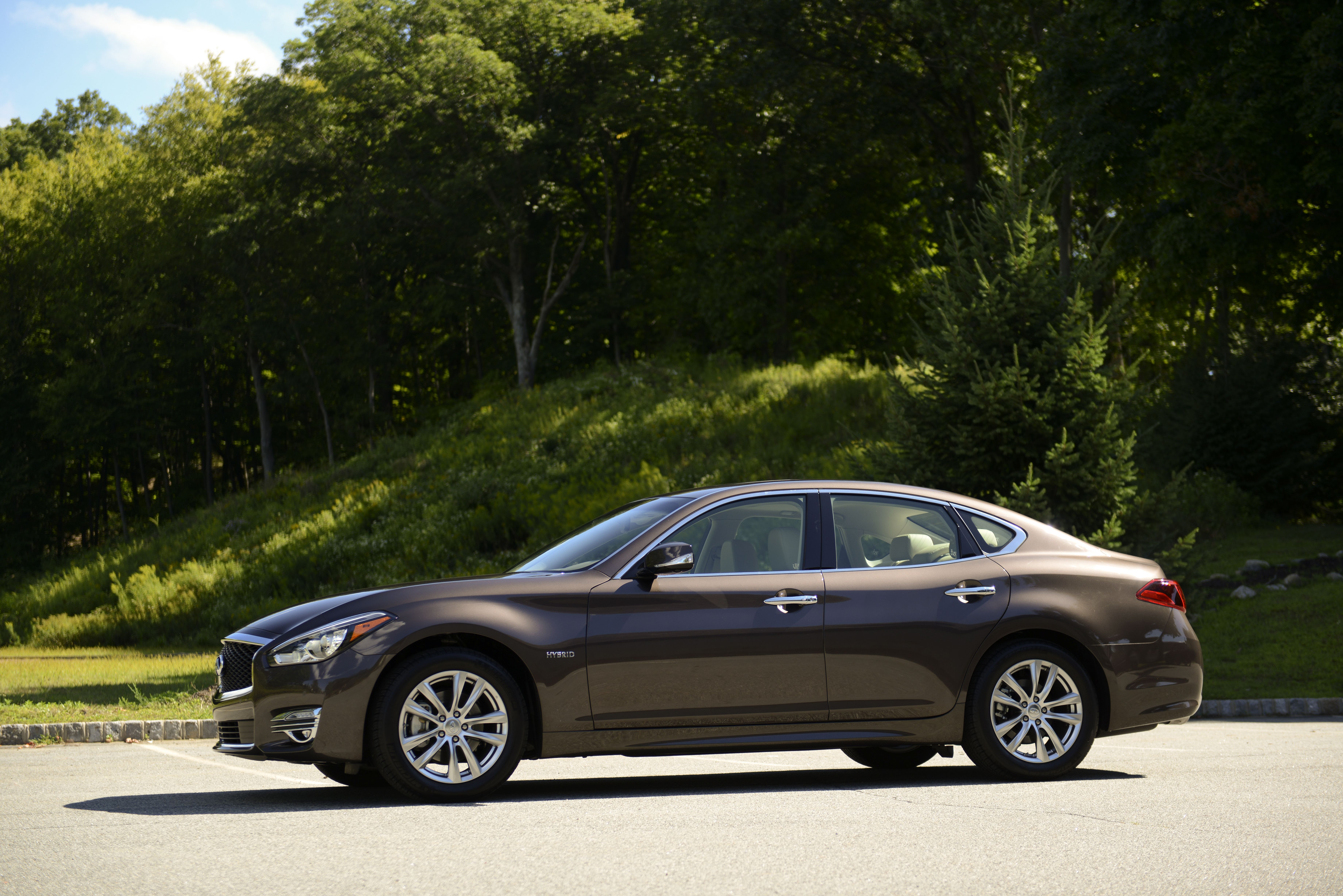 2016 infiniti q70 u s prices are finally revealed autoevolution. Black Bedroom Furniture Sets. Home Design Ideas