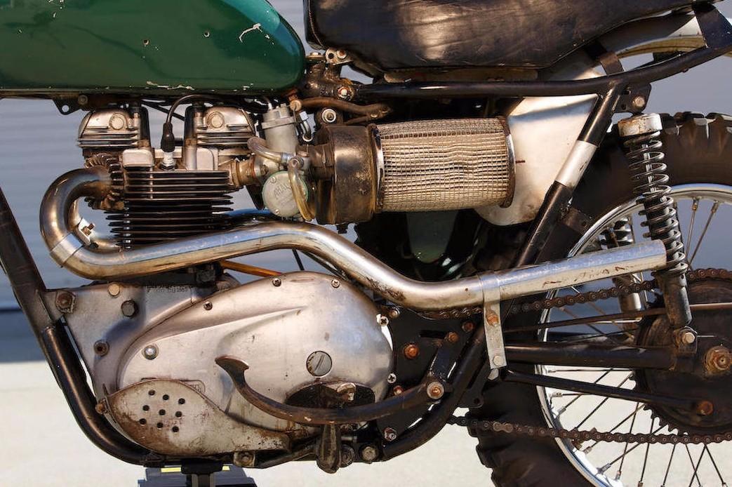 Steve Mcqueen's Bonneville Desert: Harley Davidson Xr750 Engine Diagrams At Goccuoi.net