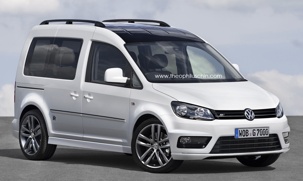Car Mobility Vw Leasing