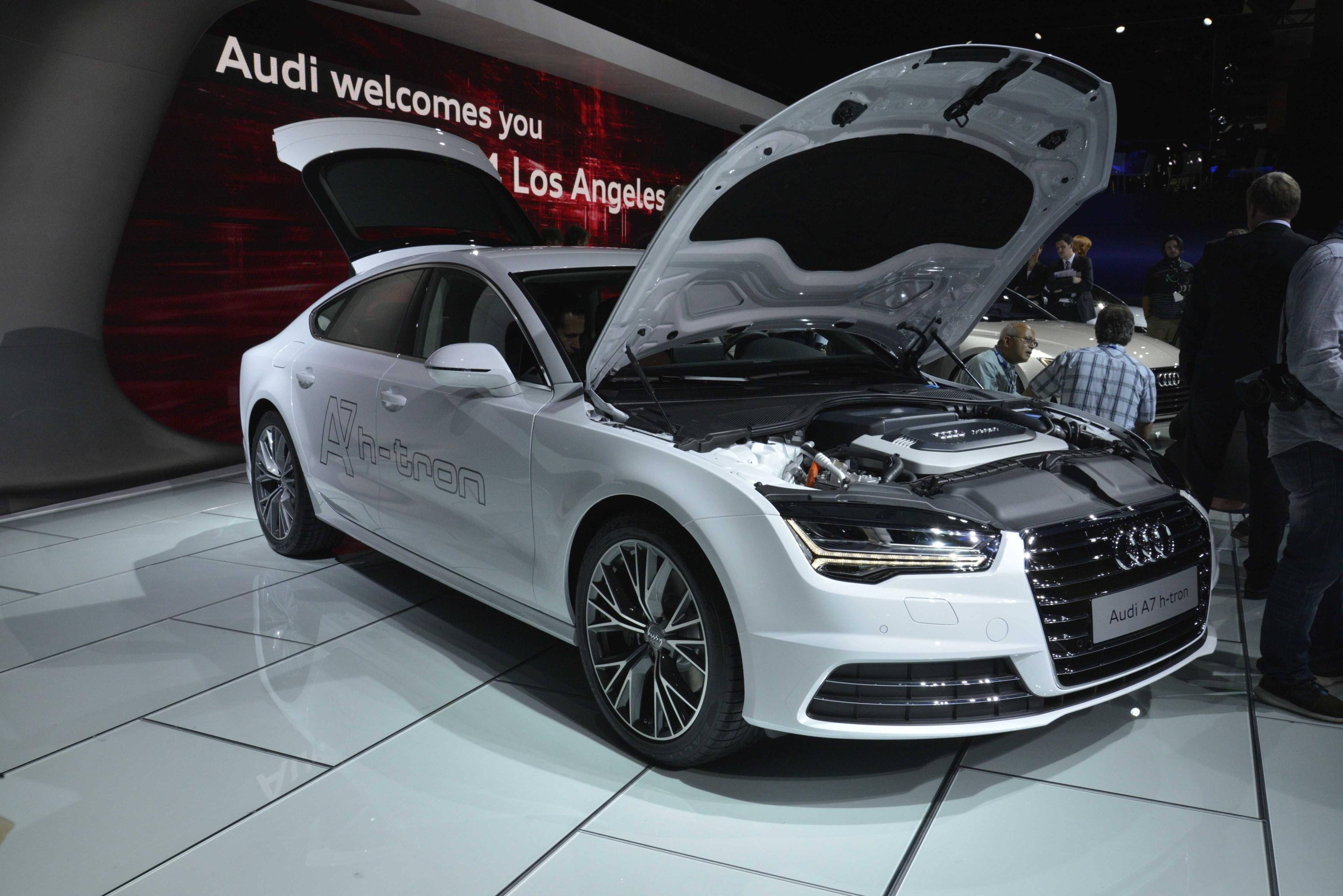 Audi And Porsche Are Recalling Almost 300,000 Vehicles Sold In the ...
