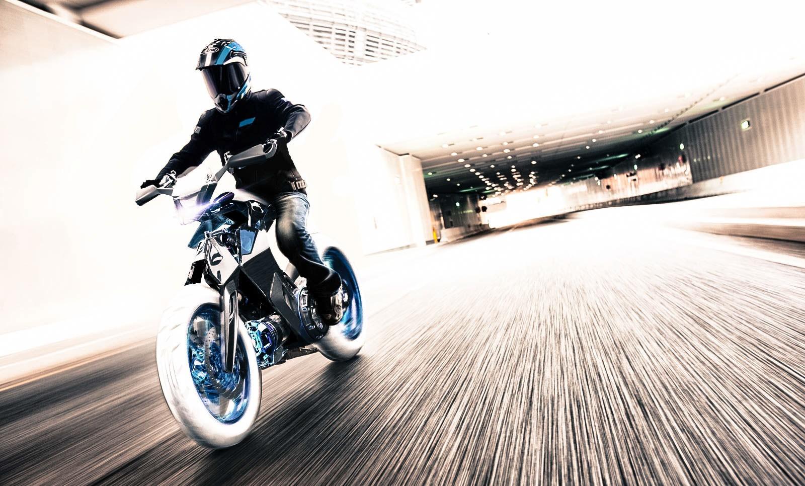 2011 Yamaha Super Tenere specd by Bako