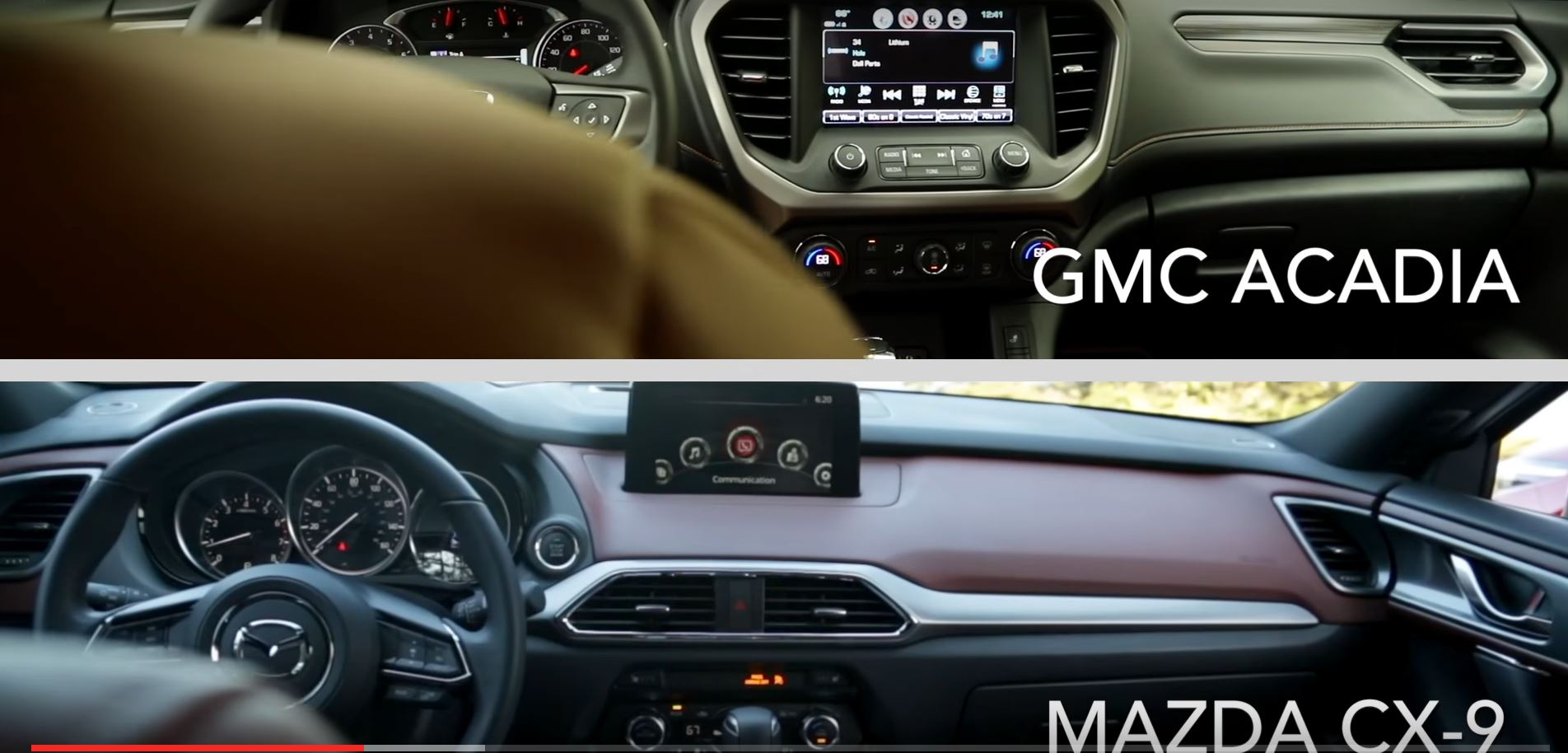 There S No Clear Best Midsize Suv For 2017 2018 Says Kbb Comparison