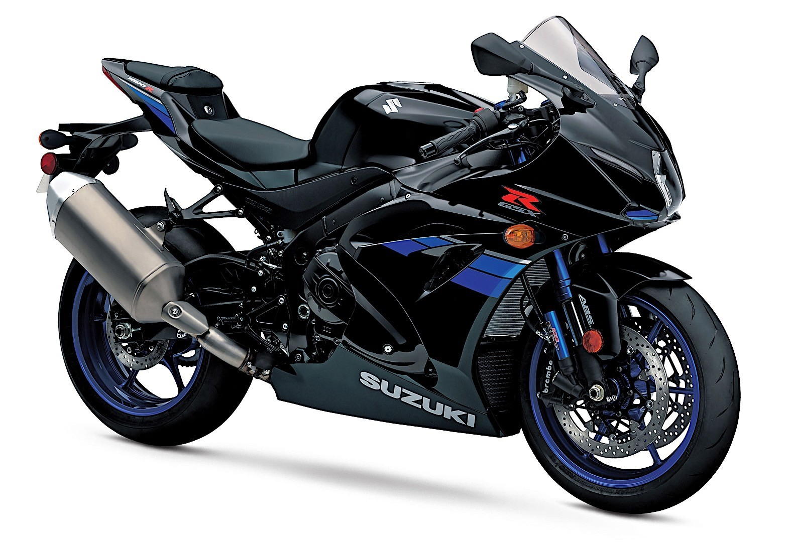 there s a new suzuki gsx r1000 for 2017 autoevolution. Black Bedroom Furniture Sets. Home Design Ideas