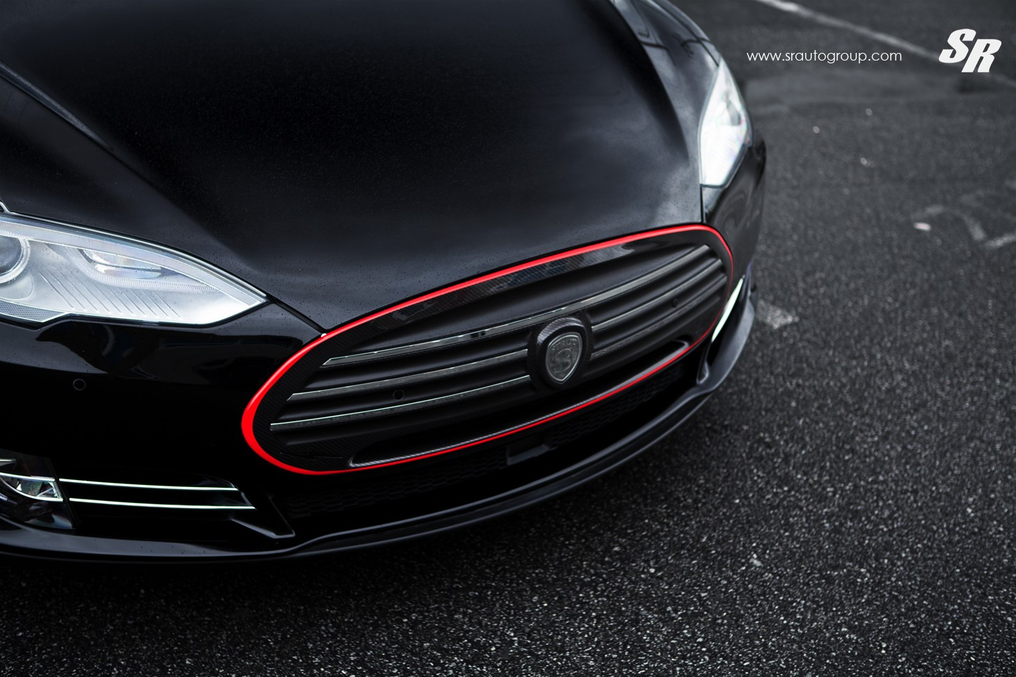 these could be the carbon fiber exterior upgrades your tesla model s needs autoevolution. Black Bedroom Furniture Sets. Home Design Ideas
