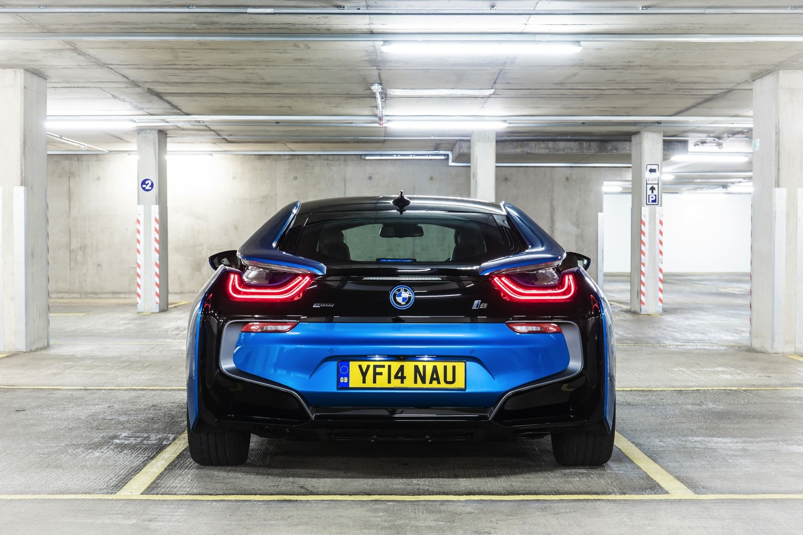 Things You Should Know Before Buying A Bmw I8 Autoevolution