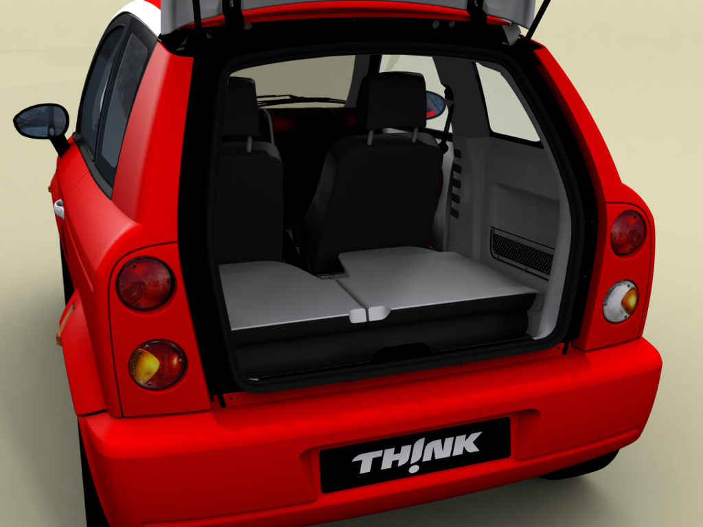 Think Supports Electric Vehicle Deployment Act Autoevolution