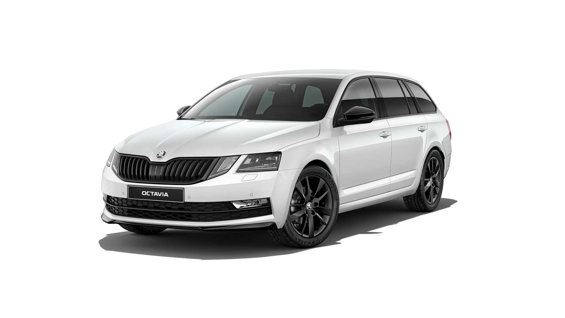 All-New Skoda Octavia Coming in 2021 With More Space and ...