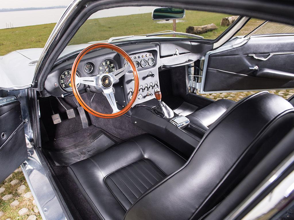 This 1966 Lamborghini 350 Gt Is Irresistible Autoevolution