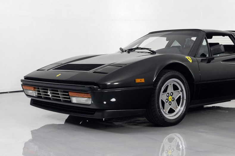 This 1986 Ferrari 328 Gts Is A Celebrity Car That Needs To Be Loved Again Autoevolution
