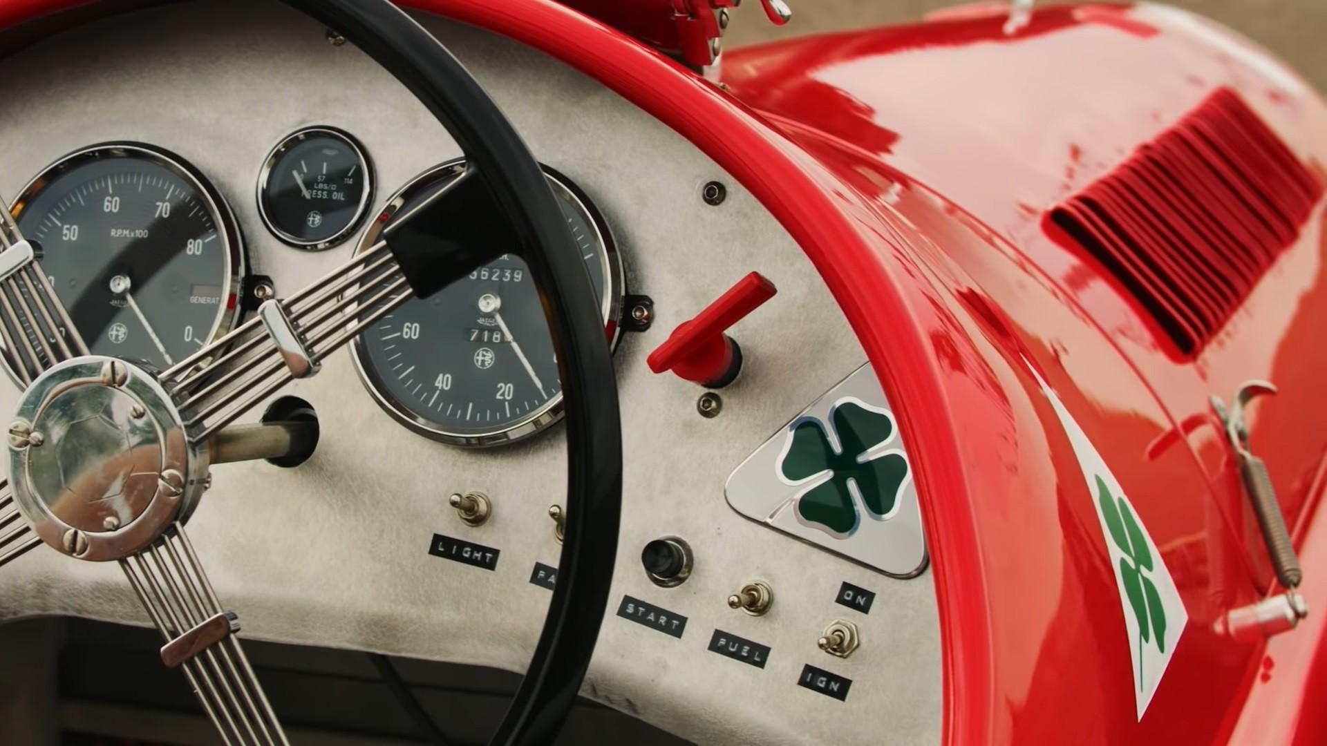 Alfa Romeo 158 Alfetta Kit Car Costs $10k Excluding Donor Mazda MX-5 Miata  - autoevolution