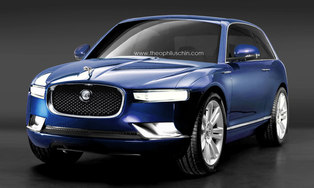 Jaguar Land Rover Confirms New Factory In Nitra Slovakia