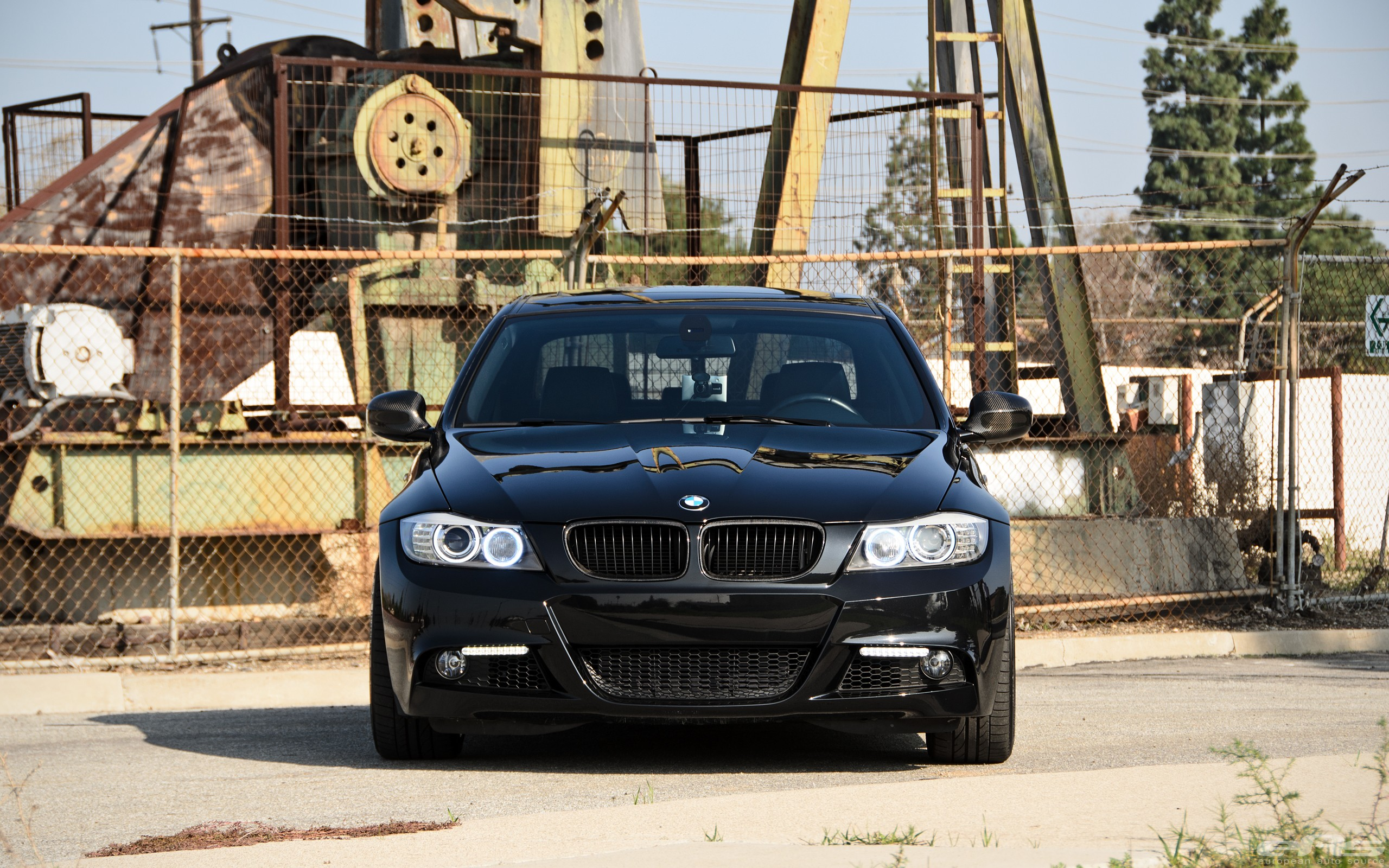 This BMW E90 335i Just Put Down 741 WHP and 624 lb-ft of
