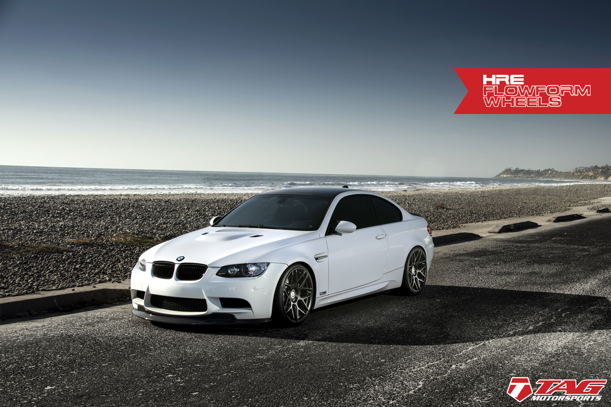 This Bmw E92 M3 Looks Good Mkay Autoevolution