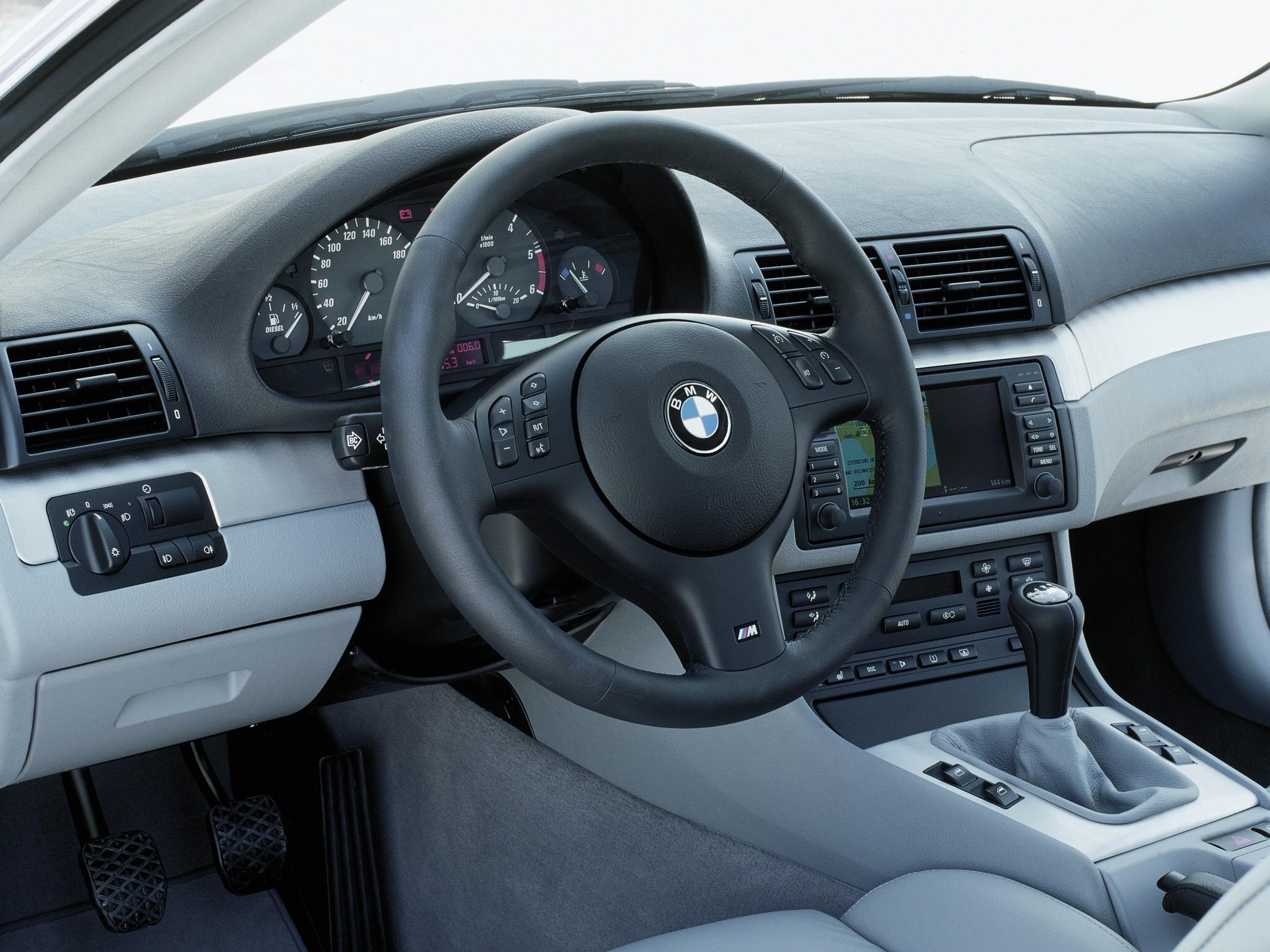 This Carplay Upgrade Makes The Bmw E46 Look Like A New Generation Car Autoevolution