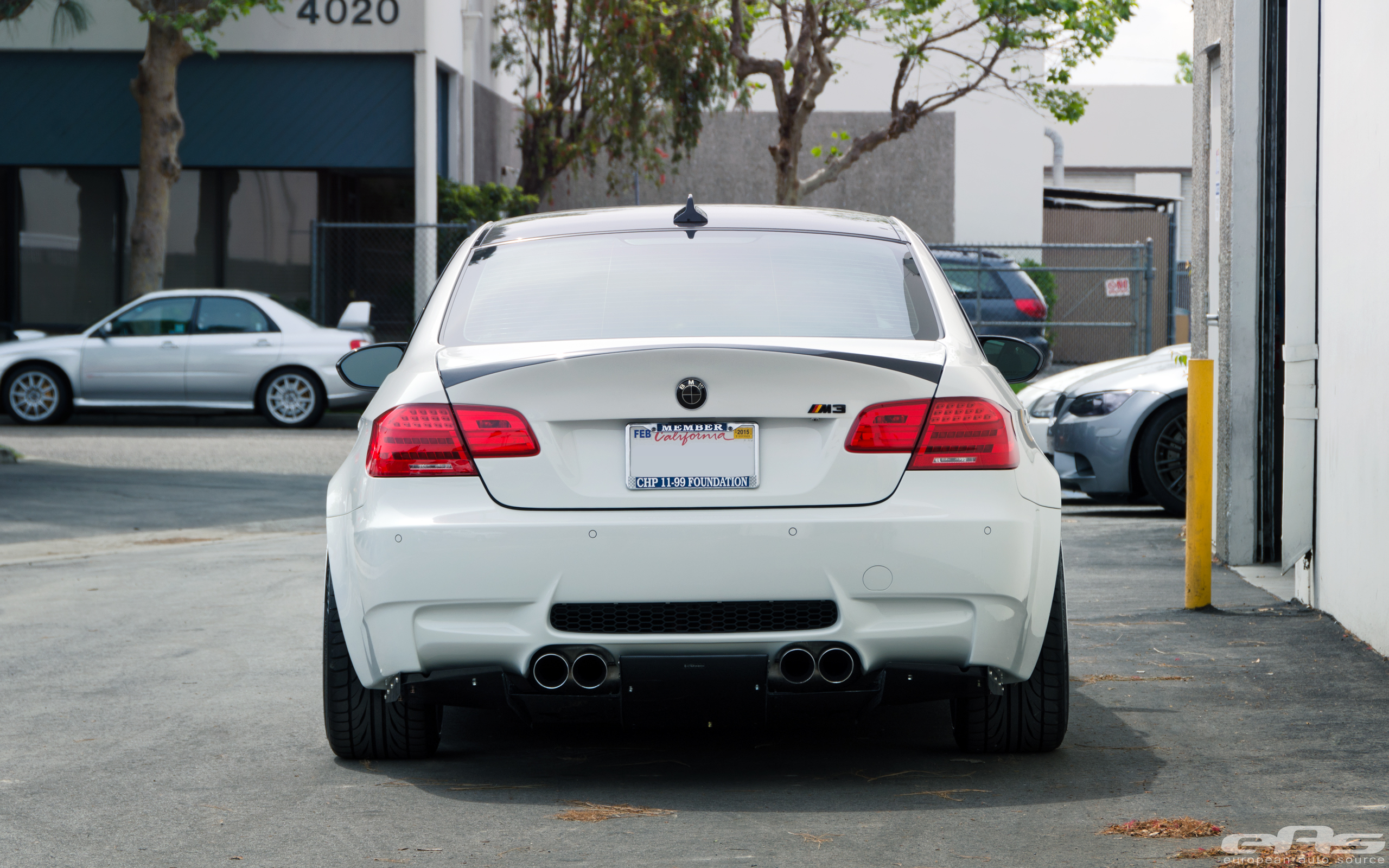 This E92 M3 Will Make You Forget About The New One