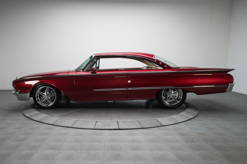This Ford Galaxie Starliner is All Custom – Photo Gallery ...