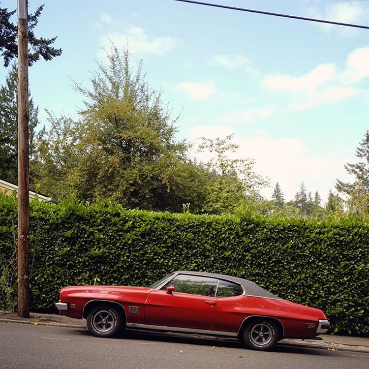 This Guy\'s Passion is to Photograph Old Cars on the Streets of San ...