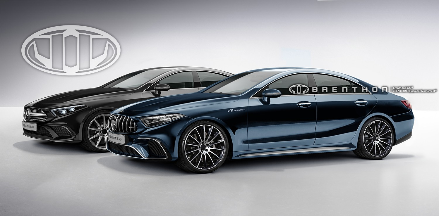 This Is How The 2018 Mercedes Benz Cls Class Will Look