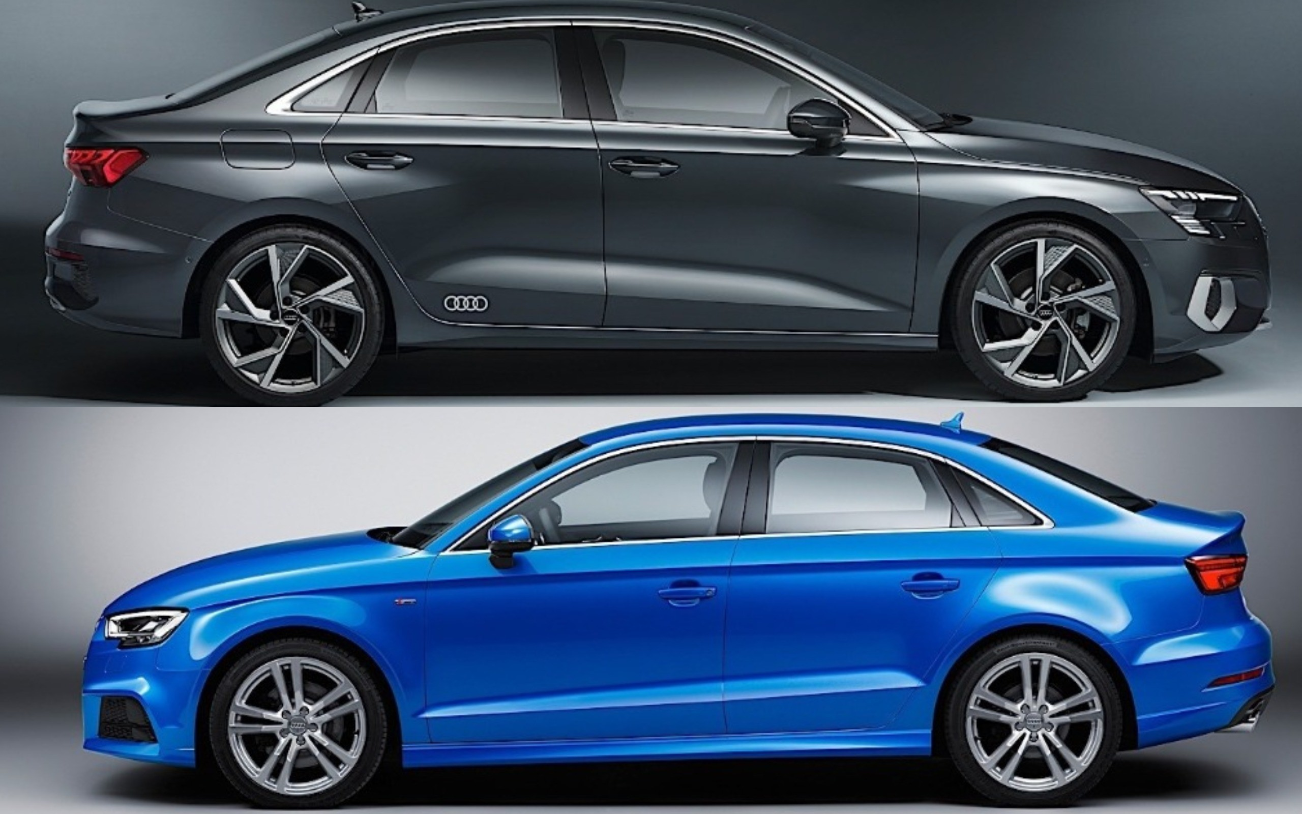 This Is How the 2021 Audi A3 Sedan Compares to the ...