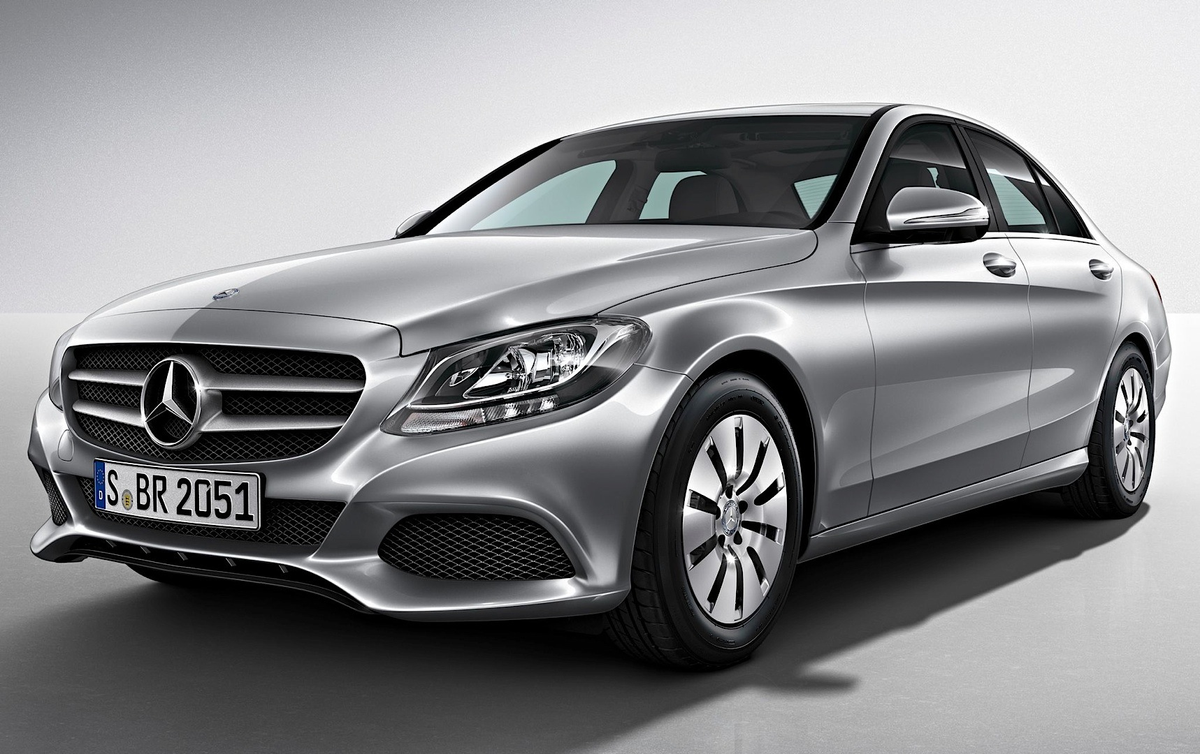 This is The Cheapest 2015 CClass W205  autoevolution