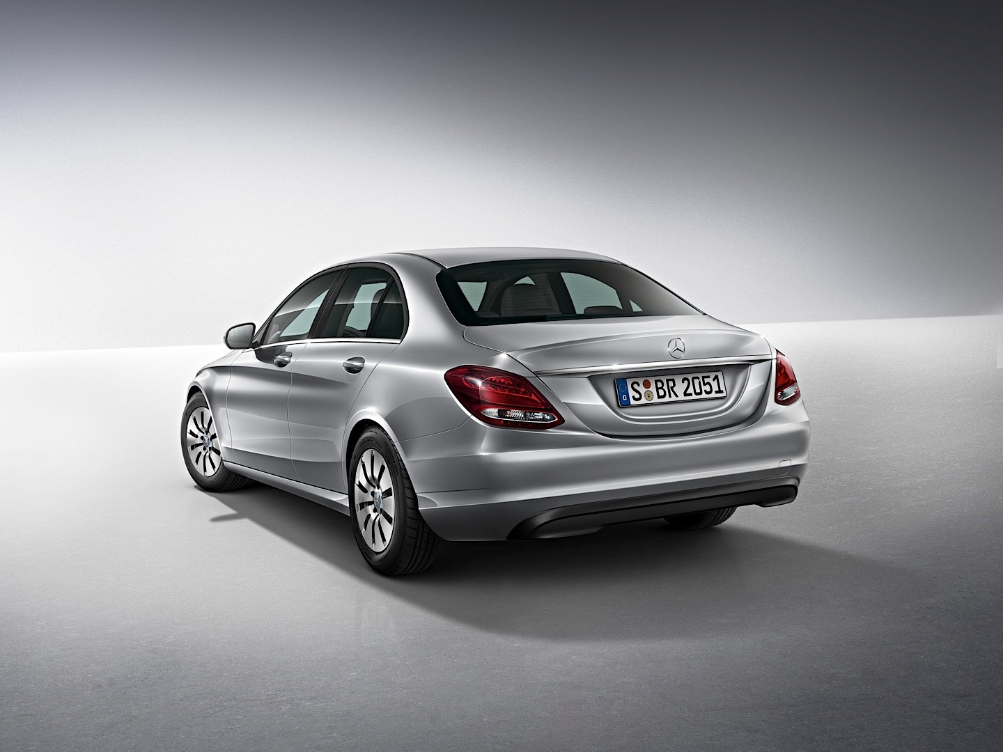 This is the cheapest 2015 c class w205 autoevolution for Mercedes benz cheapest car