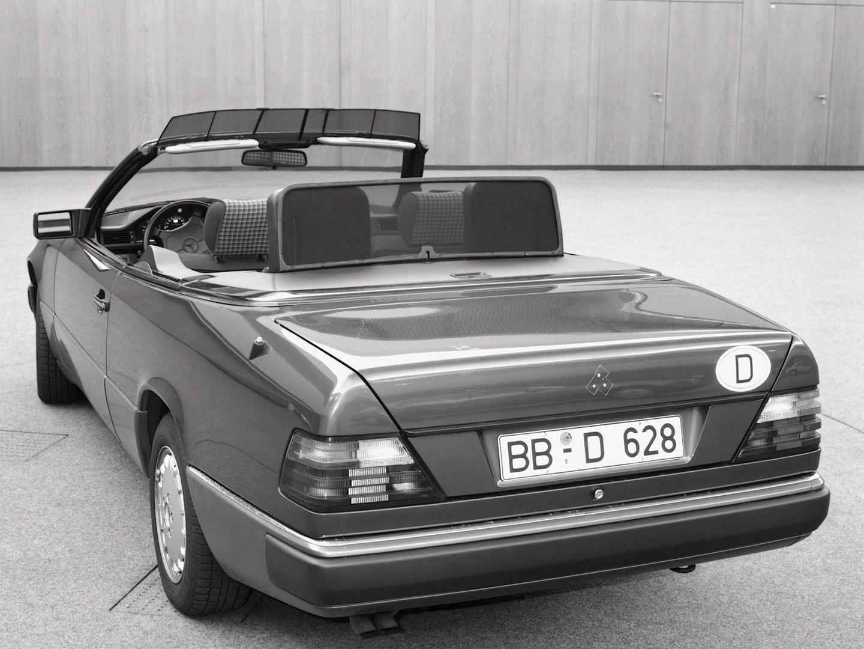 512 hp mercedes benz e 500 cabrio a207 courtesy of br for 500 hp mercedes benz
