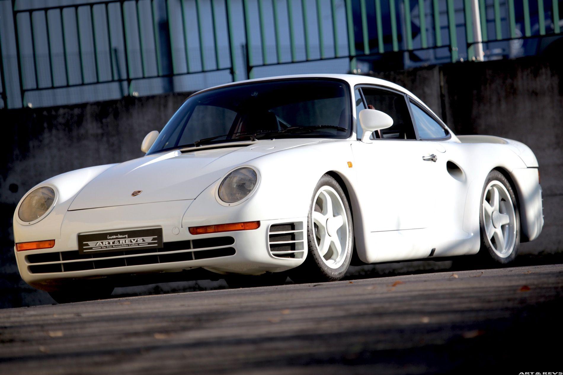 959 porsche prototype chance autoevolution cars number