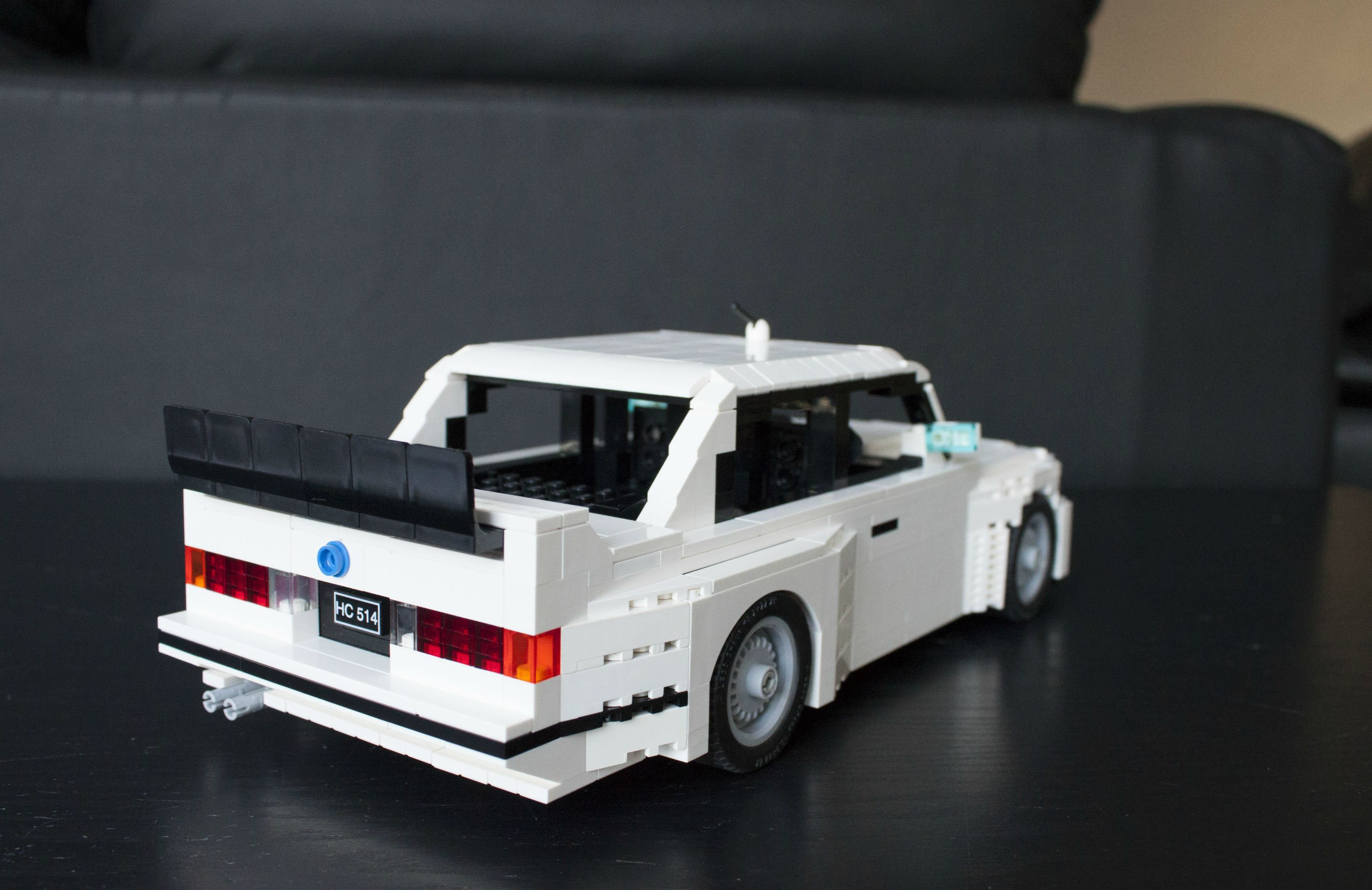 This Lego E30 M3 Can Become Reality, but It Needs Your ...