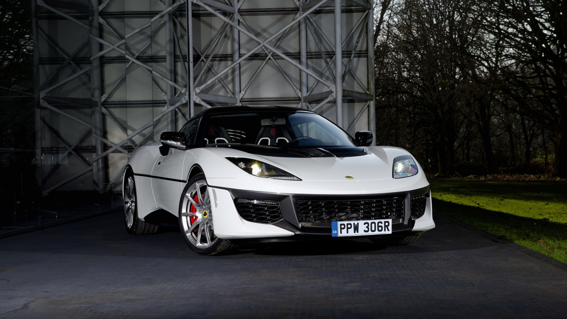 this lotus evora is a tribute to james bond s esprit from the spy who loved me autoevolution. Black Bedroom Furniture Sets. Home Design Ideas