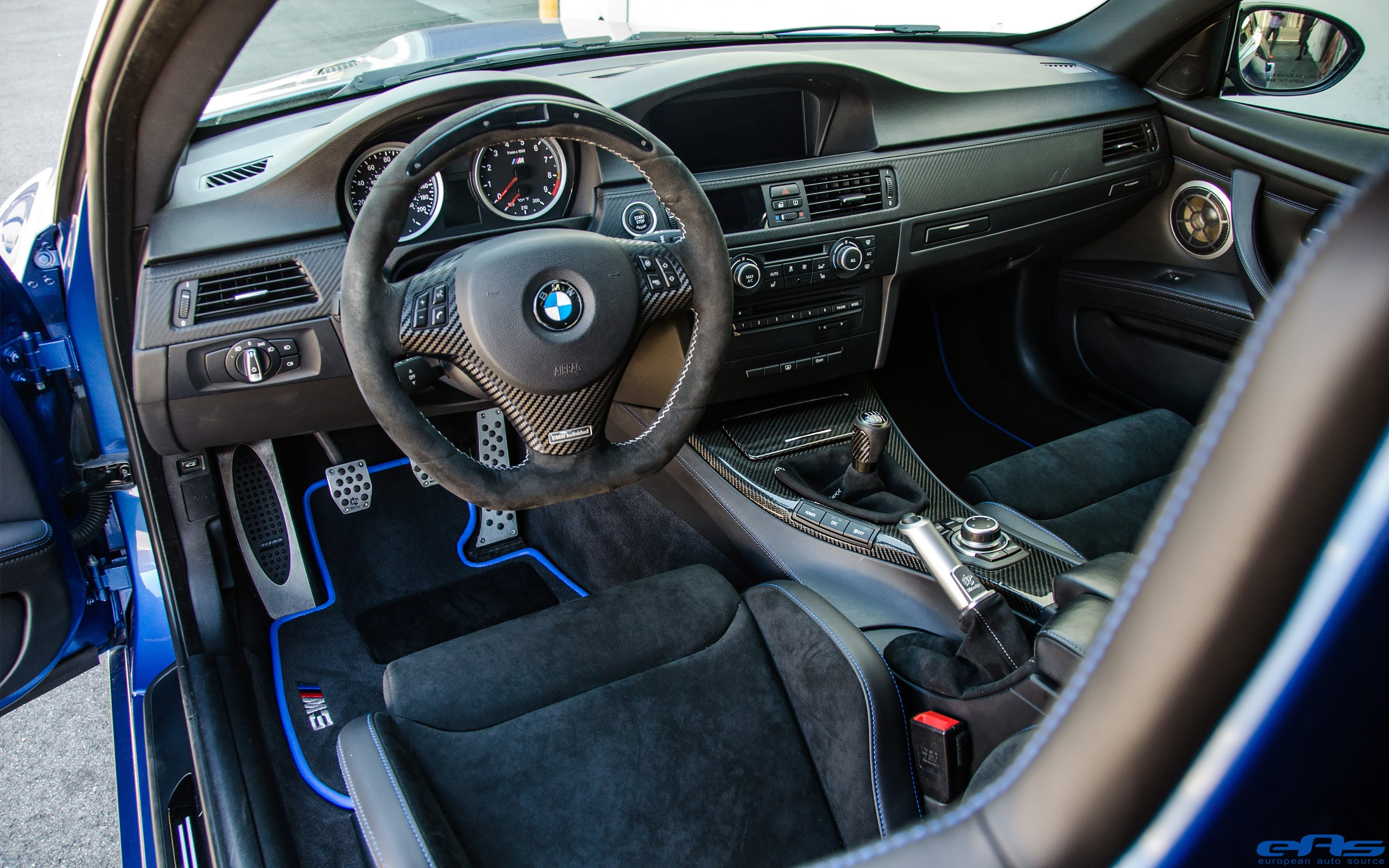 This One Sick Bmw E92 M3 Makes Us Think Twice Before Checking Out An M4 Autoevolution