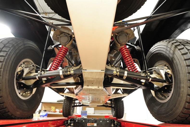 Tundra Trd Pro >> This Toyota Tundra Trophy Truck Won the Baja 500 Four ...