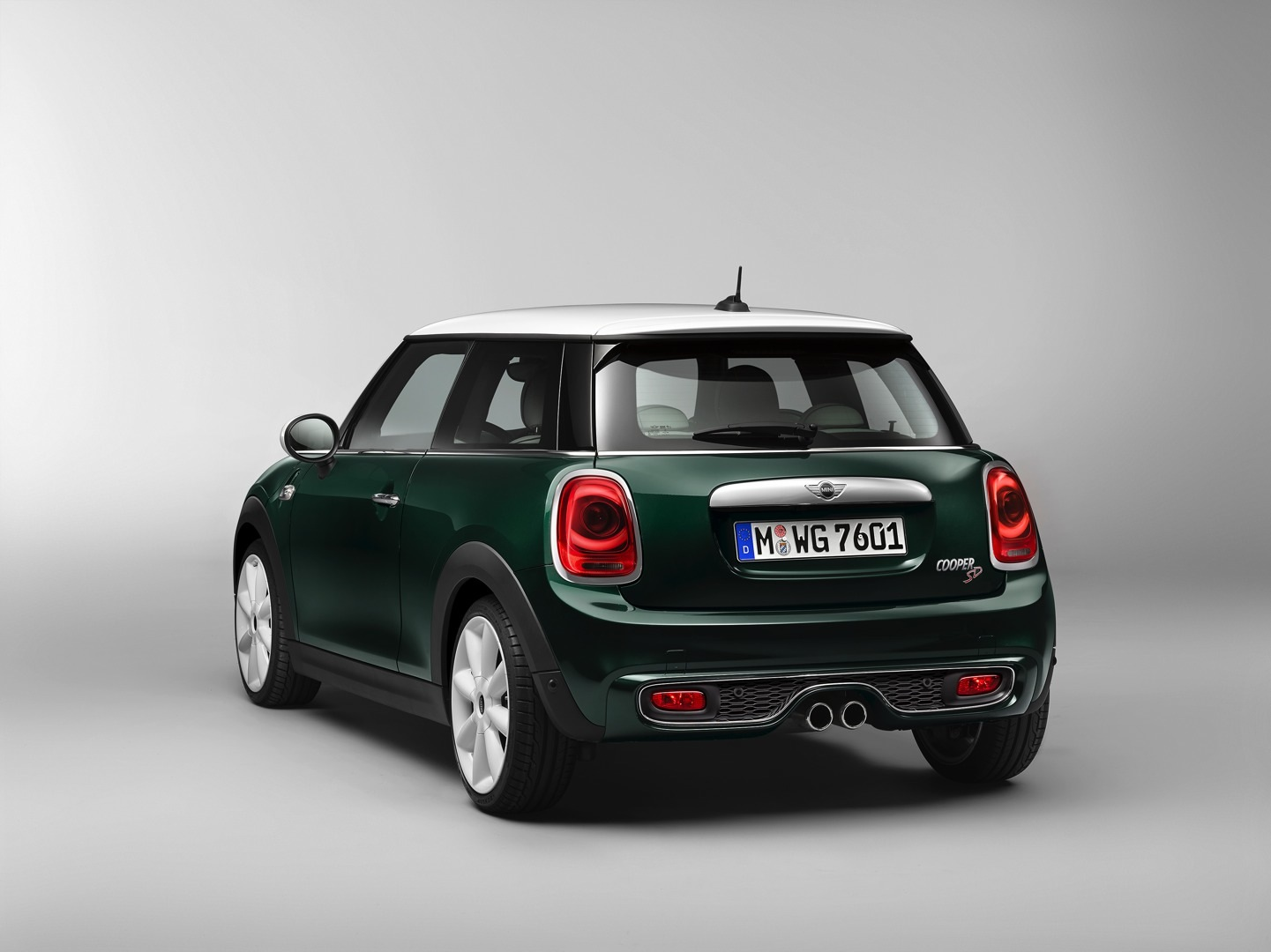 2014 mini cooper will have a brand new gearbox - autoevolution