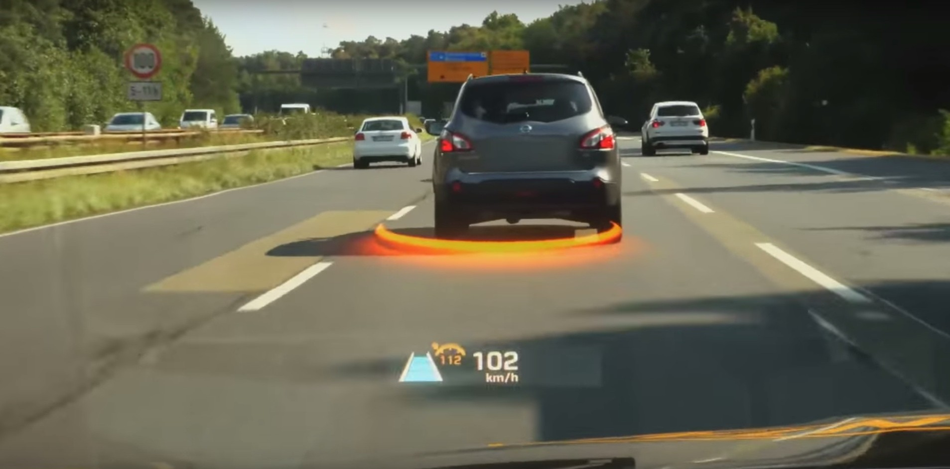 Three Future Safety Technologies That Could Change Driving