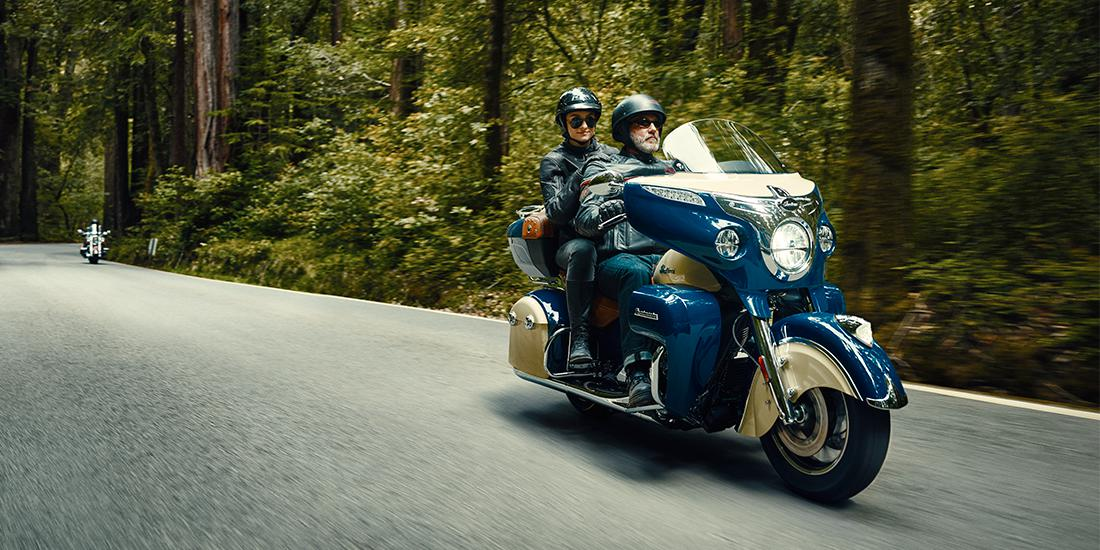 Three New Colors For The 2016 Indian Roadmaster Prices Just Under